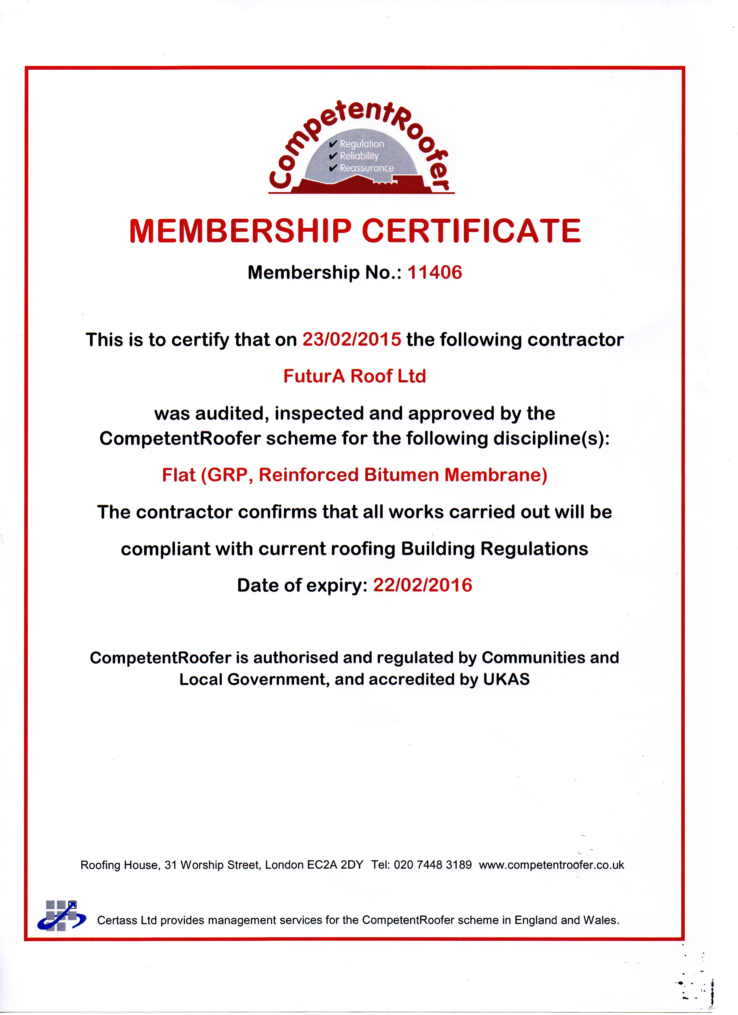 the roofing warranty certificate template roofing