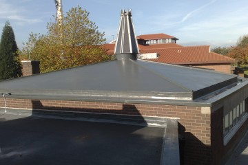 Futura Roof - The Flat Roofing Specialists