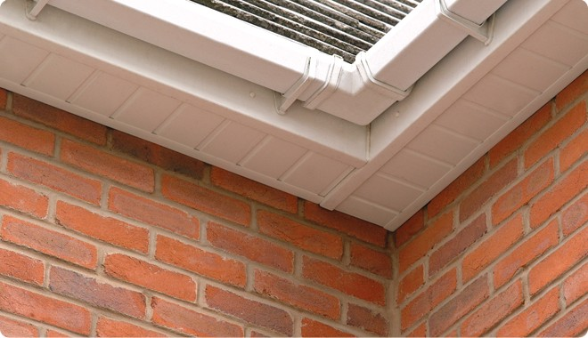 Eurocell Soffits