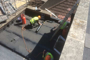 Flat Roofing Products Futura Roof